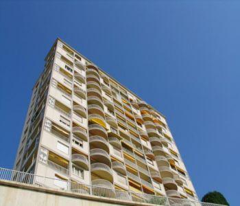 Magnifique appartement rénové avec vue mer