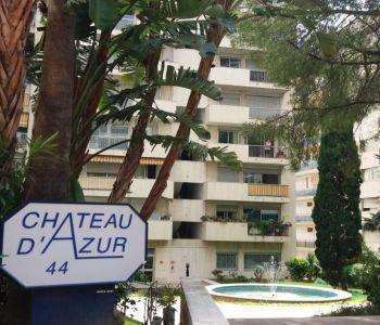 Beau studio à louer Château d'Azur