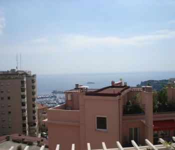 NICE 2 BEDROOMS APARTMENT WITH ROOF TERRACE