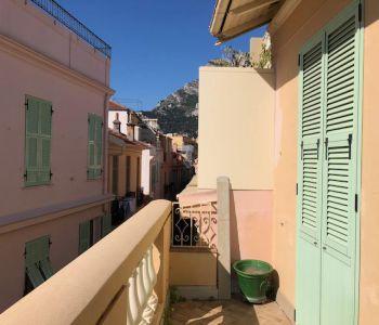 Rare ! Charming 2 / 3p in duplex - Monaco Ville