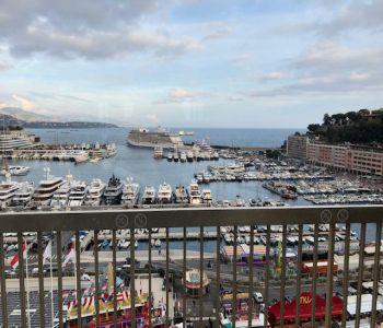 Magnifique appartement avec vue mer panoramique