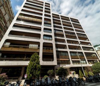 SELLAR FOR RENT BUILDING LE MONTAIGNE
