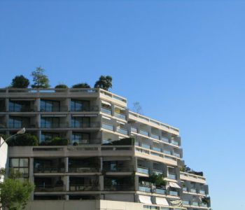 CARRE D'OR NICE 2 BEDROOMS DUPLEX ON SALE