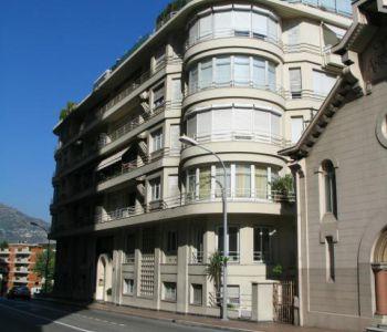 """1 bedroom apartment - """"Les Rotondes"""" - law 887"""