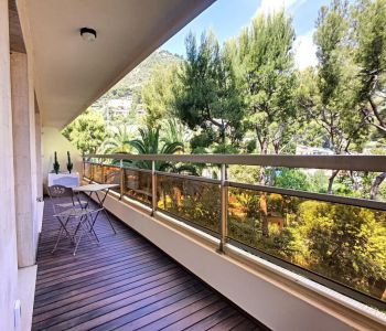 Les Ligures - Nice 2-bedroom apartment totally renovated