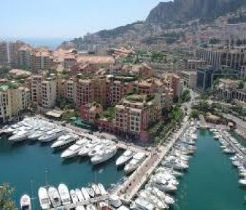 Office for rent in Fontvieille