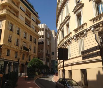 OFFICES FOR RENT IN THE HEART OF MONACO