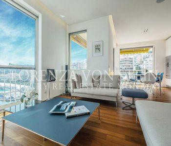 Appartement d'angle - Magnifique vue sur le Grand Prix