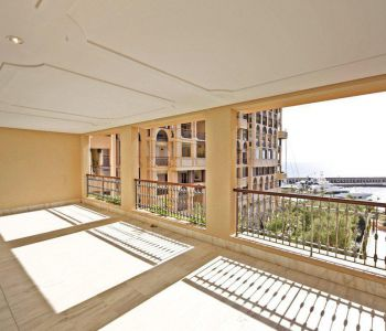 Terrasses du Port  - Magnificent three-bedroom apartment boasting wonderful views