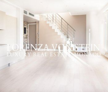 Bd d'Italie - Charming Four- room Apt.