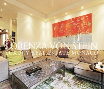 Trendy Bourgeois Apartment
