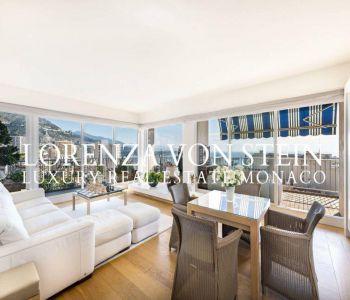 Sun Tower - 3 Bedroom Apartment