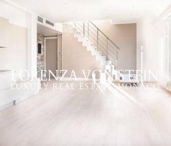 Bd d'Italie - Charming Penthouse