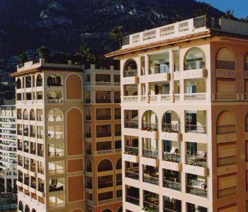 Memmo Center - Somptueux appartement avec une vue spectaculaire sur le port de Cap-D'ail