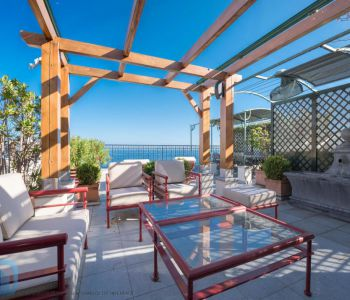 Unique Penthouse in the heart of the Principality