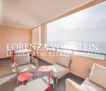 Luxueux 4 pièces - Monte Marina