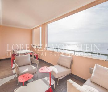 Spacious 3 bedroom Apartment - Monte Marina