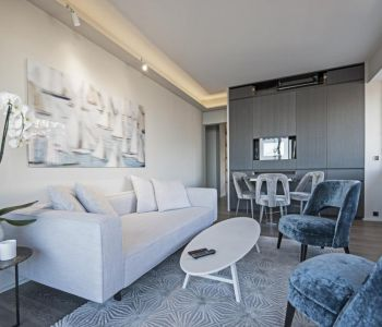 Exclusive - Riviera Palace - Luxuriously fully furnished apartment