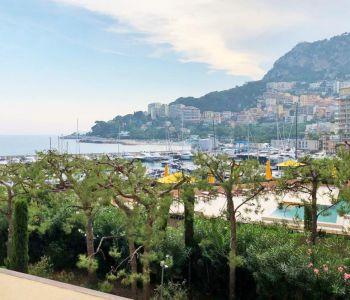 Seaside Plaza bloc C - Magnifique 2 Pièces rénové - Vue Port