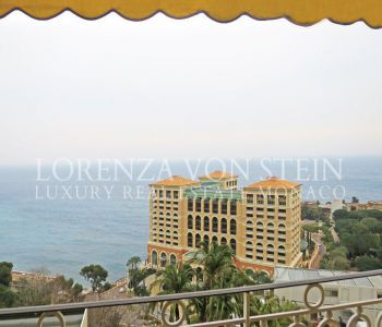 Spacious 3 bedroom Apartment - Villa del Sole