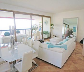 Mirabeau - Two bedrooms - Panoramic sea views and a prestigious address in the Carré d'Or