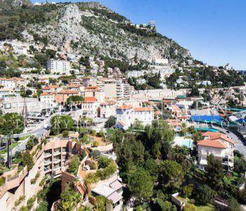 2 pièces totalement rénové - Monte Carlo Sun