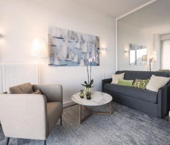 Sole Agent - Château Périgord I - Spacious apartment