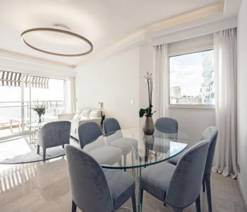 L'Annonciade - Magnificient and luxurious apartment