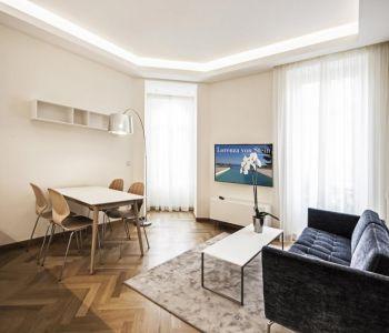 EXCLU - Villa Joséphine - Très beau et spacieux 2 pièces rénové et meublé
