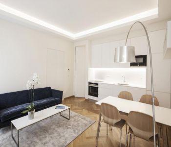 EXCLU - Très beau et spacieux 2 pièces rénové et meublé