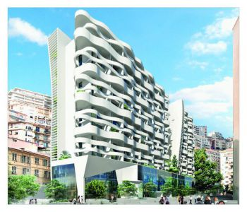 Sole Agent - Le Stella - Duplex - 5th and 6th floor
