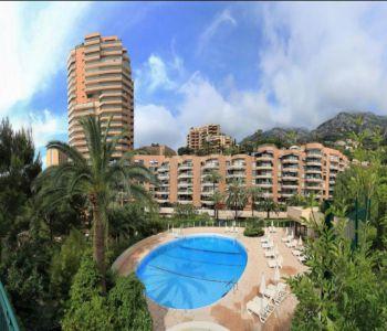 Monte Carlo Sun - Spacious studio