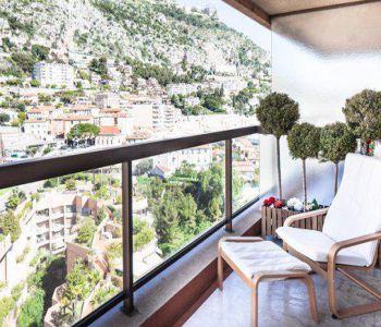 EXCLU - Monte Carlo Sun - Spacieux studio meublé et rénové