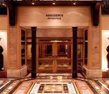Le Métropole - luxueux appartement à la location