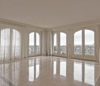Boulevard de Suisse - Marvellous 4 room apartment for rent