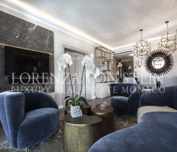Park Palace - Magnifique 3 pièces meublé