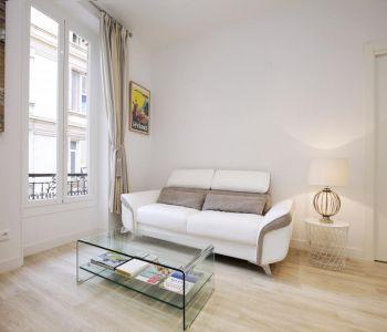 Monaco / 3 room renovated apartment, La Colle