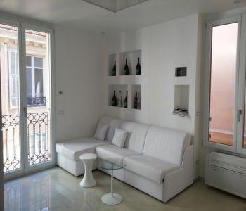 Monaco / Rue du Berceau / 2 pièces