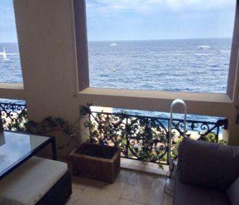 Monaco / Seaside Plaza / 3/4 rooms