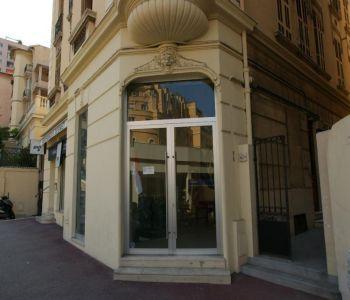 Monaco - Shop