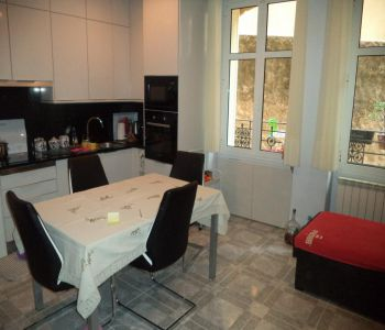Monaco / Bellevue Palace / 3 rooms in mixed use