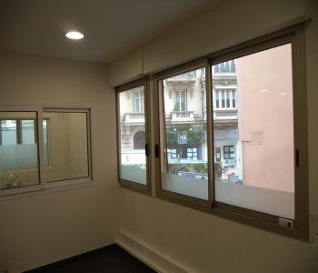 Monaco / Roqueville building / 3 room mixed use