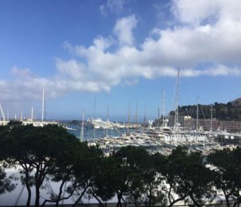 Monaco / Ermanno Palace / 2 p transformable en 3 p