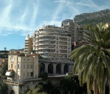 Rentals monaco harbour lights palace chambre immobili re - Chambre immobiliere monegasque ...