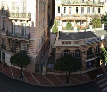 Monaco / Rue Grimaldi / 2 bedroom apartment