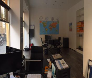 Monaco / Rue des Géraniums/Local à usage de bureau