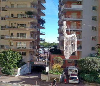 Monaco / Panorama / Studio