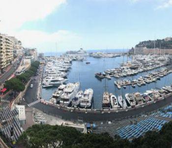 Monaco / Ermanno Palace / 3 pièces