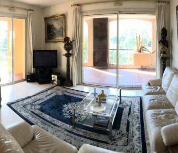 Monaco / Monte Marina / 3 rooms