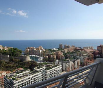 Monaco / Eden Tower / 4 rooms
